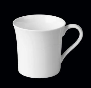 Чашка круг. 20 cl., фарфор