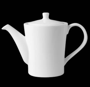 Кофейник 35cl., фарфор
