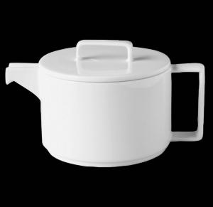 Чайник 100cl., фарфор