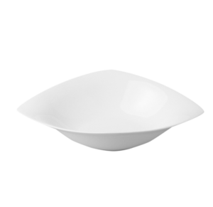 Салатник овал. 16см., 12 cl., фарфор