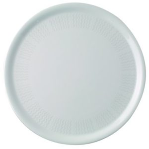 Тарелка круг. 30.5 см., для пиццы, фарфор