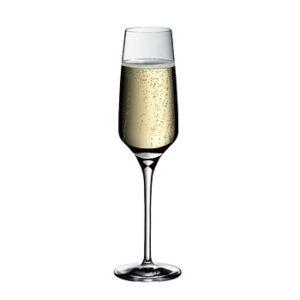 Бокал для шампанского 18 cl., стекло