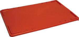 Крышка для всех ящиков размером 600*400 мм Арт. 503 и 506