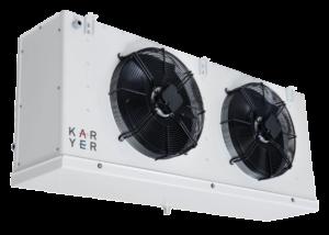 Воздухоохладители KARYER