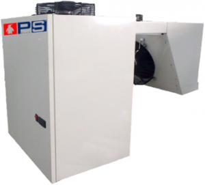 Холодильные моноблоки и сплит-системы