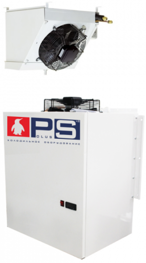 Сплит-системы серии MGS и BGS